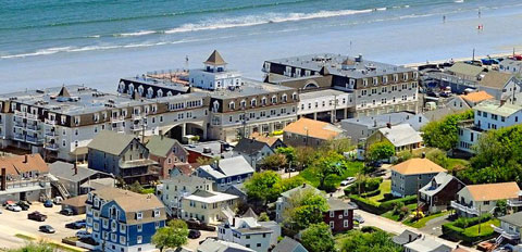 Nantasket Beach Resort - Massachusetts